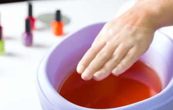 Paraffine Wax for hands