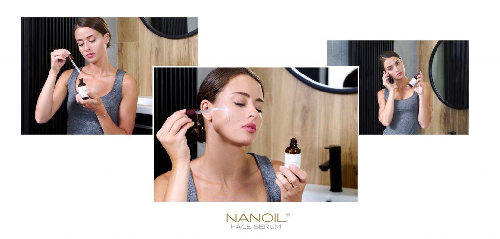 paras retinolikasvoseerumi Nanoil